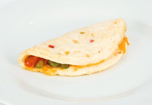 Egg White Omelet - Product Image