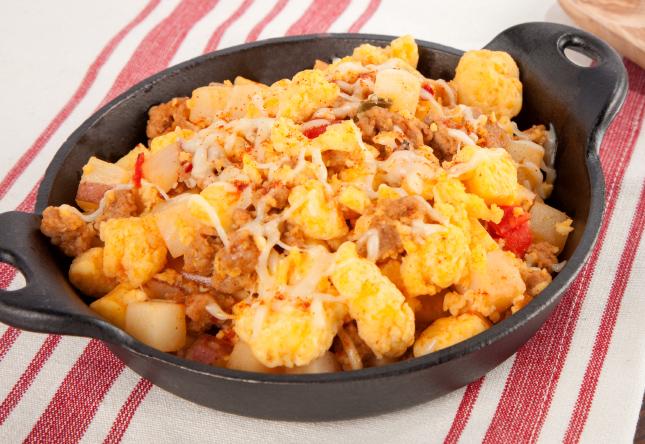 Searin' Sriracha Breakfast Bowl - Product Image