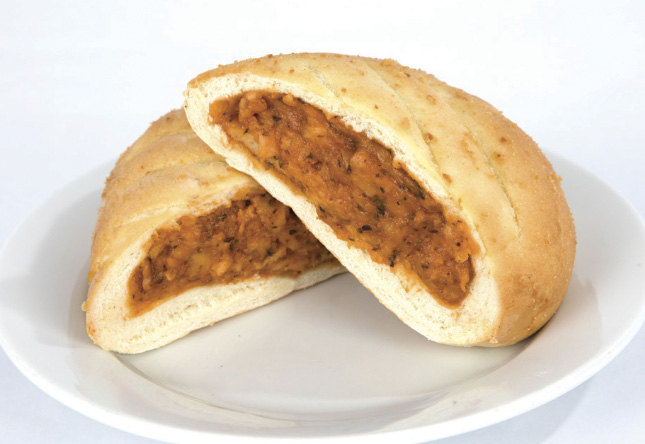 Four Cheese Calzone - Product Image